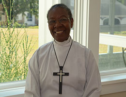 Sister of St. Margaret Haiti