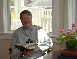Sr. Julian Sisters of St. Margaret