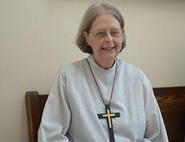 Sr. Ann Sisters of St. Margaret