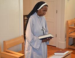 Sisters of St. Margaret
