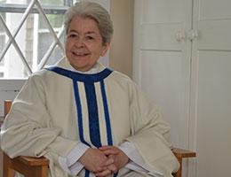 Sisters of St. Margaret - Sister Adele Marie