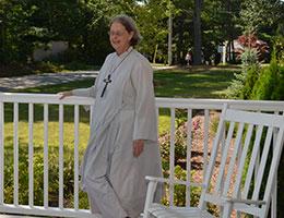 Sr. Ann Sister of St. Margaret NYC