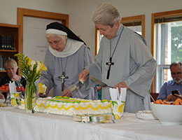 Sisters of St. Margaret | events-2