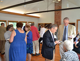 Sisters of St. Margaret   events-3