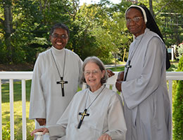 Sisters of St. Margaret