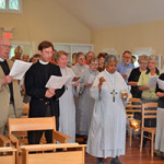 The Sisters of St. Margaret