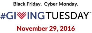 Giving Tuesday 2016 Donate to SSM Duxbury
