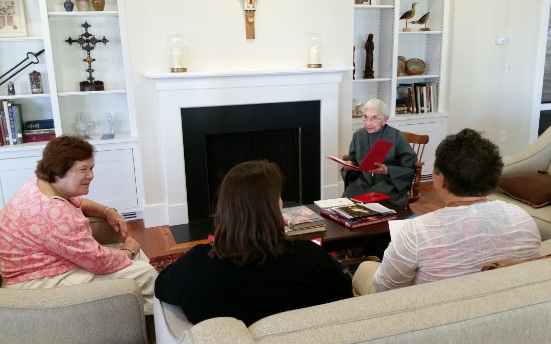Exploring The Role Of Associate With The Sisters of St. Margaret