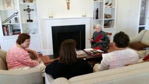 Associates Meeting - Sisters of St. Margaret