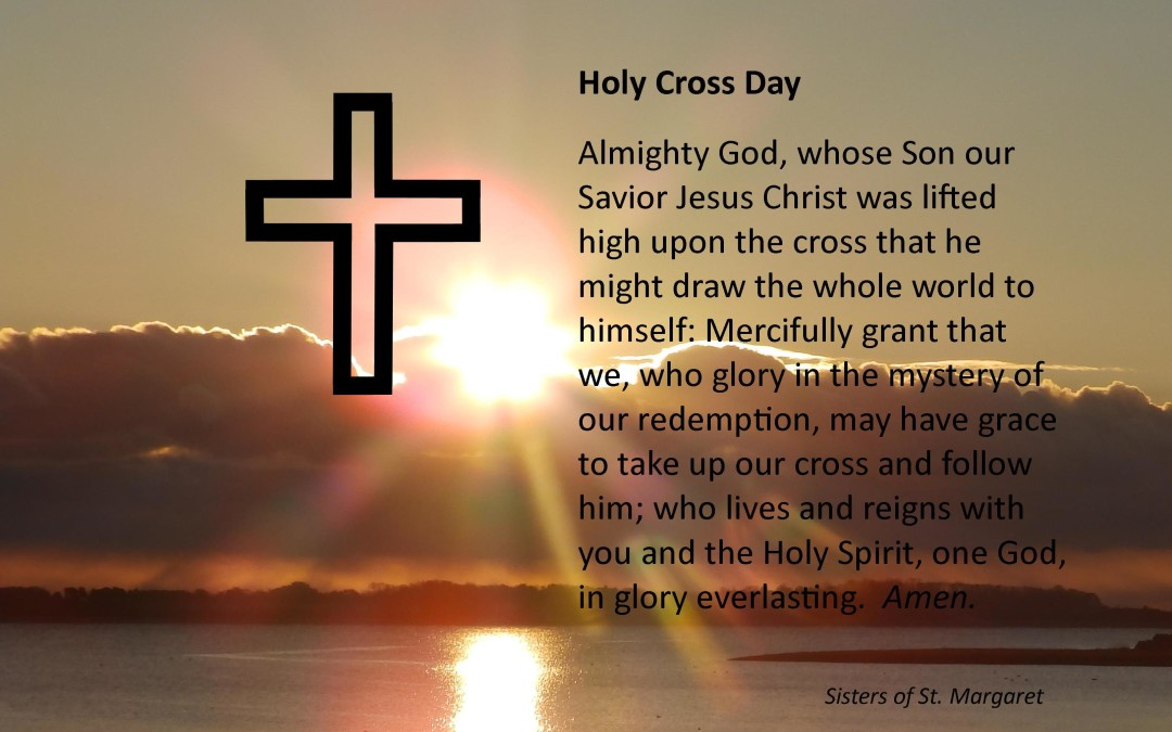 Holy Cross Day