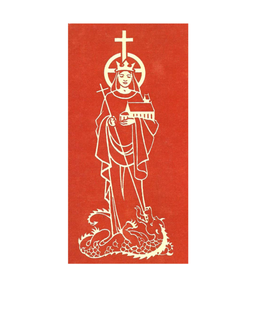 St. Margaret's Day Image